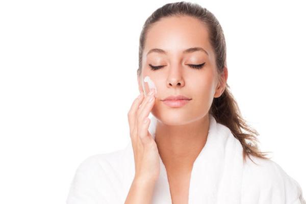Huidzorg Houten huidverzorging droge huid