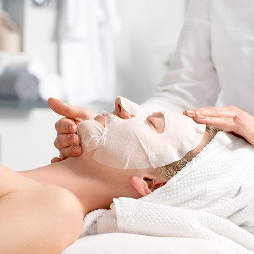 Skin Brigthening Treatment
